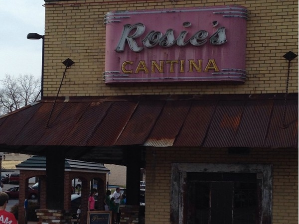 Rosie's Mexican Cantina