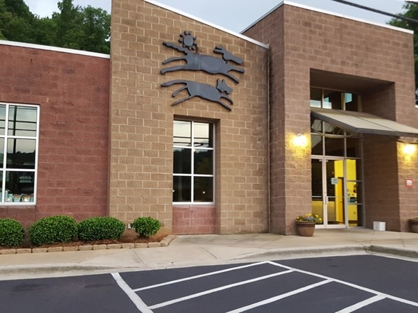 Liberty Park Animal Clinic