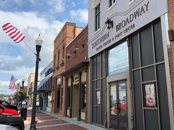 Southern Broadway Dinner Theater & Event Center