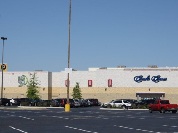 Carmike 12- New and modern movie theater
