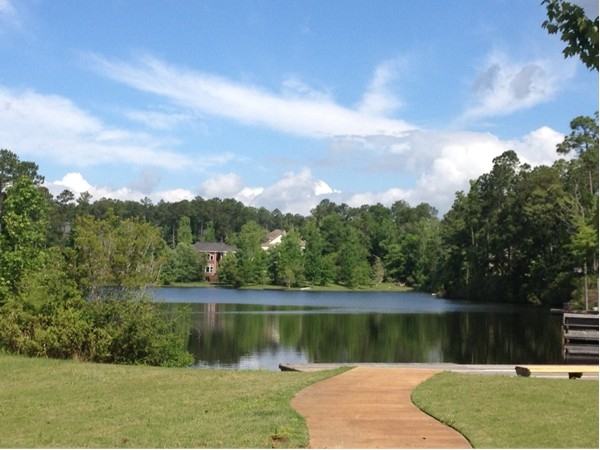Great views and subdivision access!