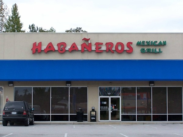 Habaneros, a Chelsea Mexican restaurant