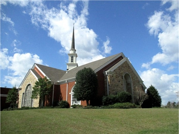 Liberty Park Baptist Church