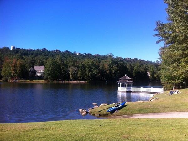 Beautiful Highland Lakes