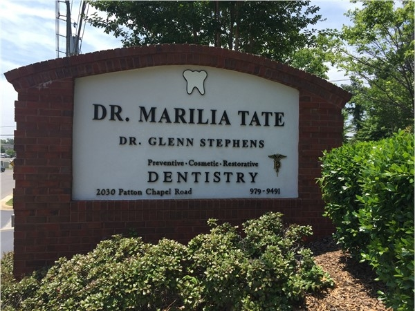 Dr. Tate's Dental