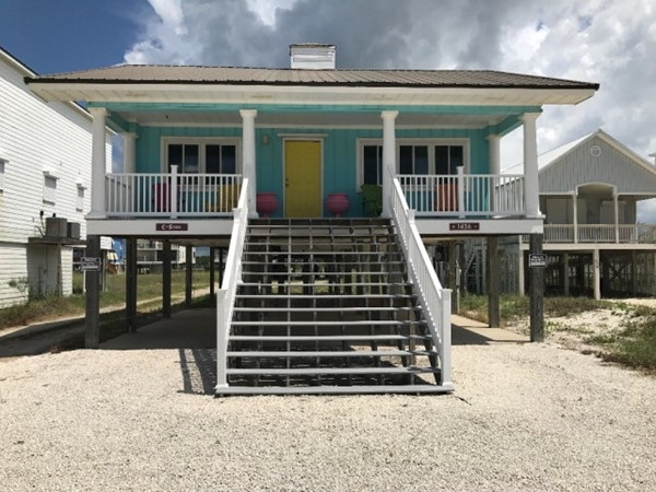 Just another great Gulf Shores home!