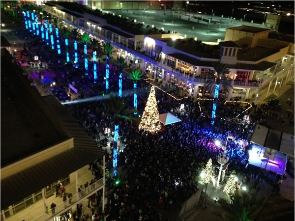NYE at The Wharf