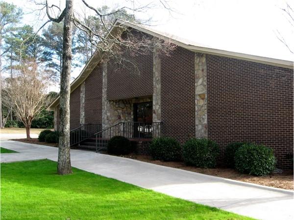 Fultondale Church of Christ