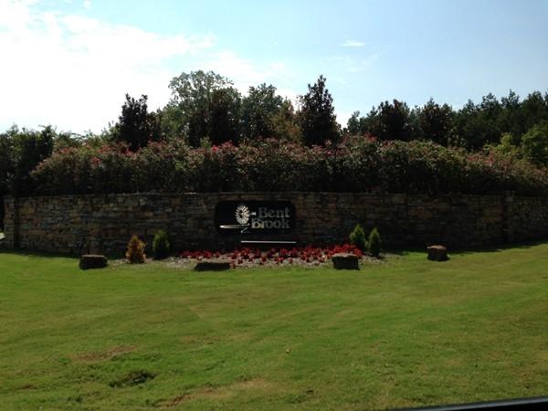 The Glen at Bent Brook Golf Course