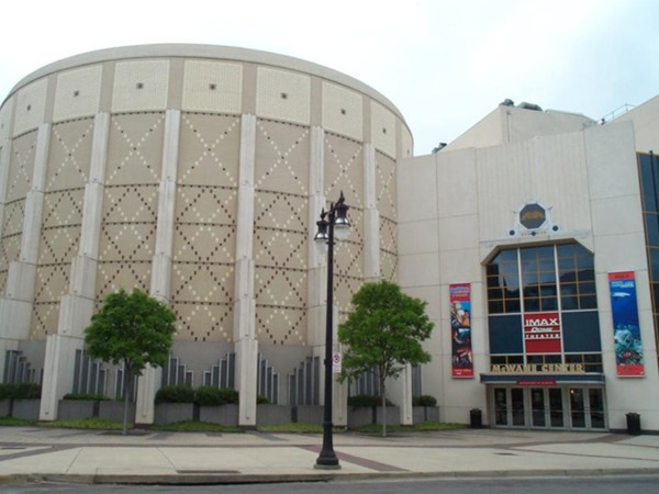 McWane Center & IMAX Theater