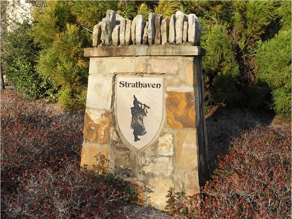 Welcome to Strathaven at Ballantrae