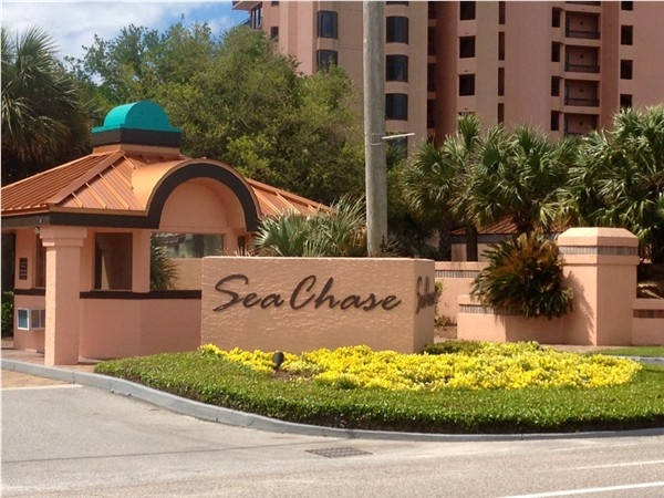 SeaChase - three Gulf front towers in Orange Beach!