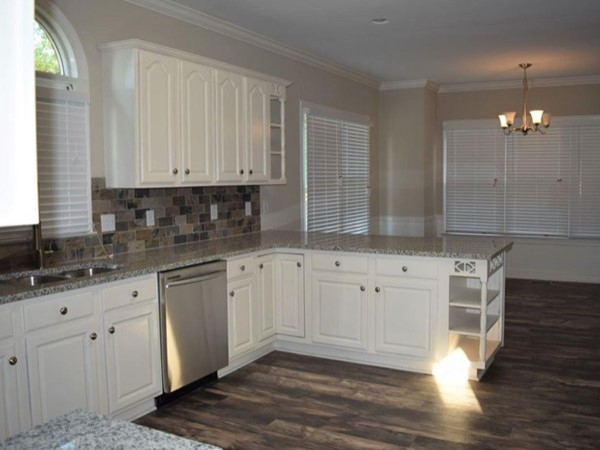 Southern Homes Excellence LLC did the remodel work for this home