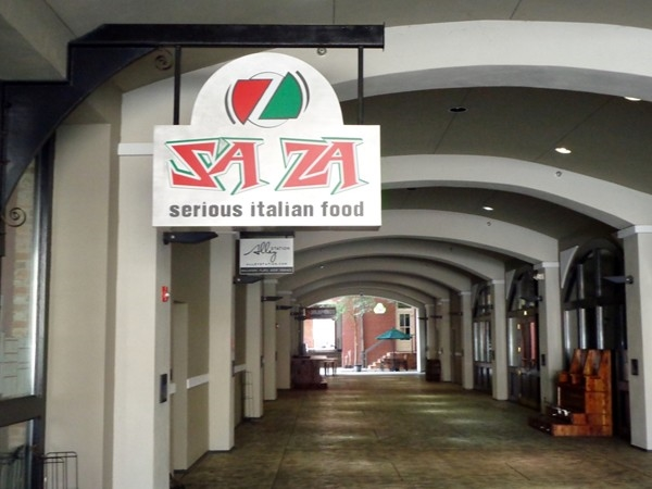 "If you're looking for ""serious Italian food"" then Saza's is the place for you."