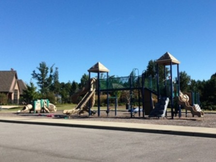Doss Ferry playground