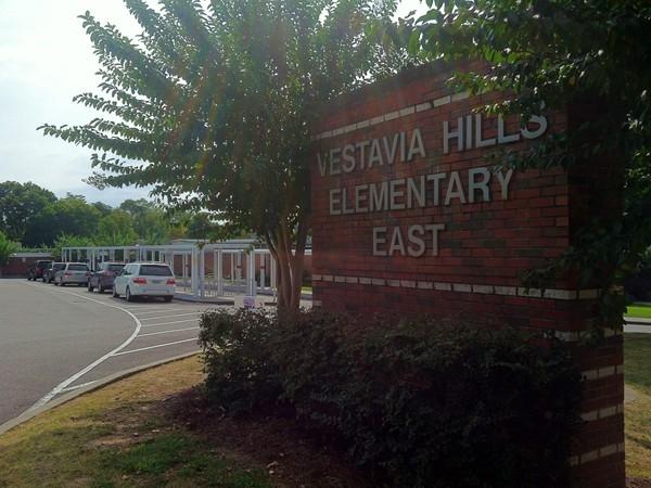 Vestavia Hills East Elementary School