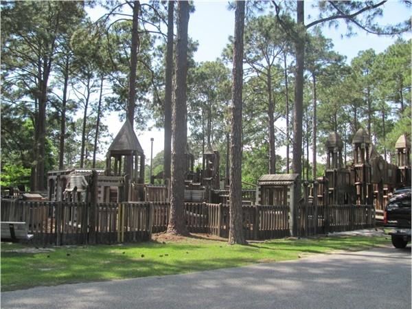 Gulf Shores Kid's Park