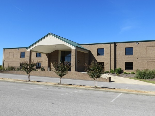 Helena Community Center