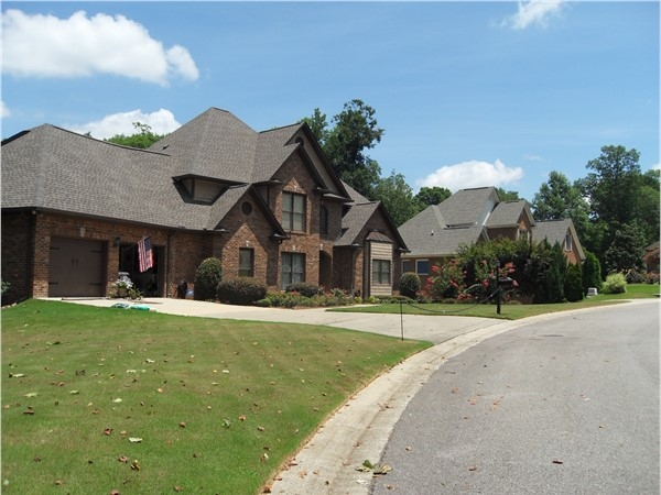 Caldwell cove subdivision real estate homes for sale in for Home builders in north alabama