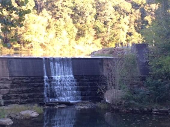 Blount Springs