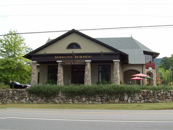 Stones Throw Bar and Grill - Mt. Laurel