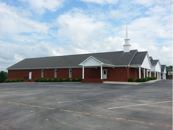Union Grove Baptist Church