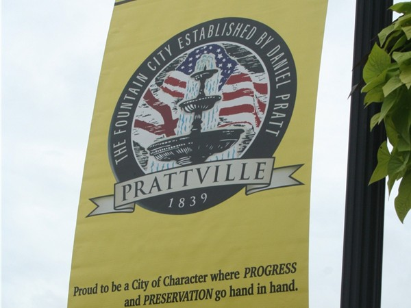 The Fountain City, Prattville