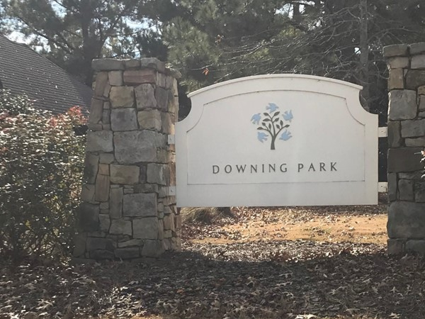 Welcome to Tannehill Preserve - Downing Park