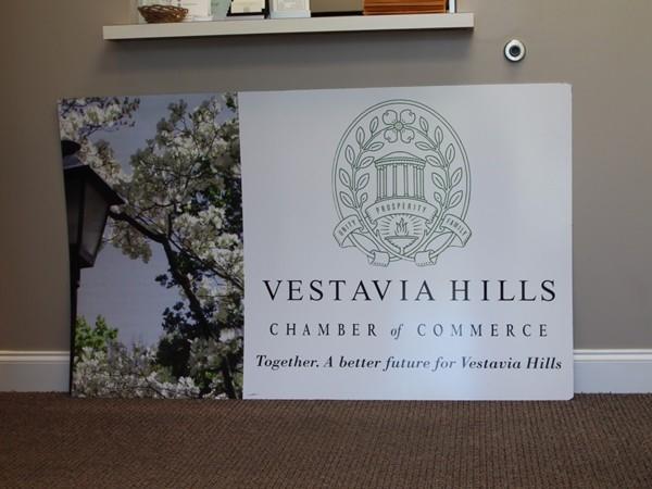 Vestavia Hills Chamber of Commerce Mission Statement