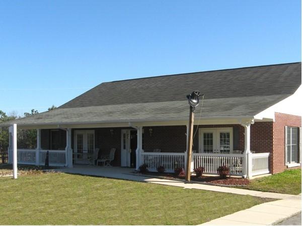 Kimberly Senior Center
