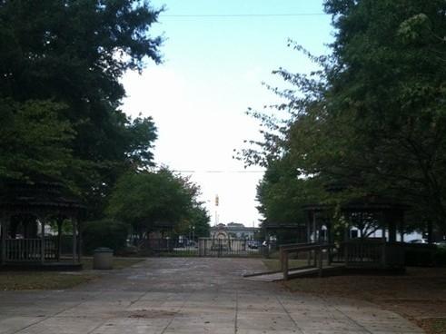 Fairfield City Park