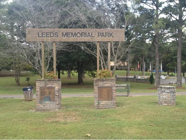 Leeds Memorial Park