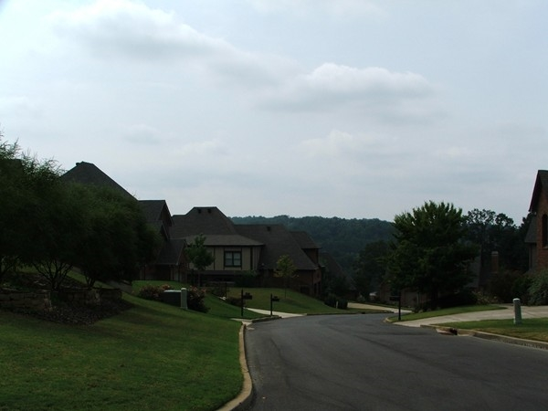 Cobble Hill: Beautiful gated community with rolling hills