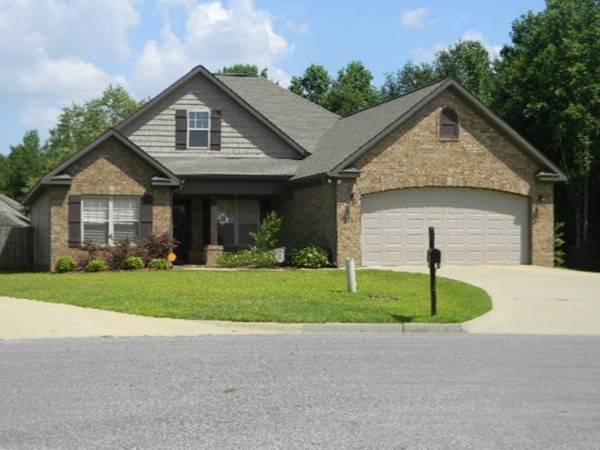 Huntington gardens subdivision real estate homes for for Home builders in north alabama