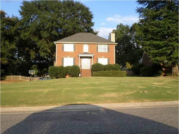 Oakridge subdivision real estate homes for sale in for North alabama home builders