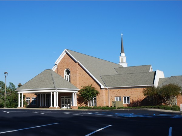 Meadow Brook Baptist Church