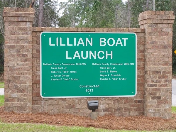 Great launch available in Lillian