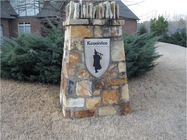 Welcome to Kenniston at Ballantrae