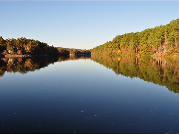 35 acre Highland Lake, the jewel of Highland Lakes