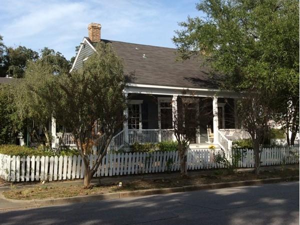 A nice home on Eslava Street