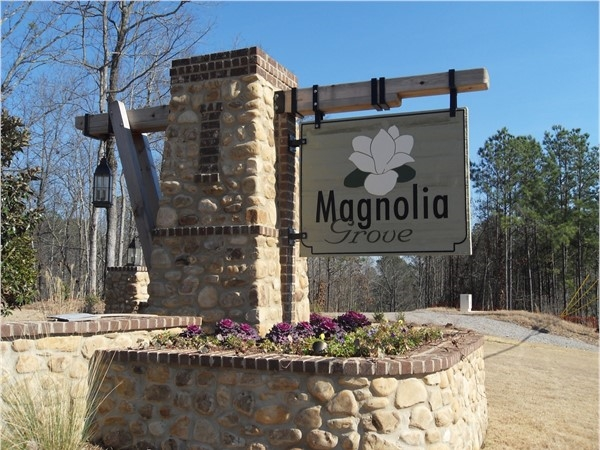 magnolia grove subdivision real estate homes for sale in