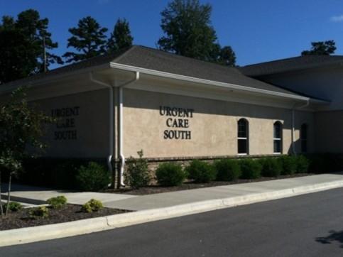 Urgent Care South