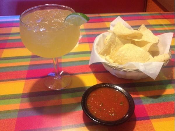 Zapata! Celebrating Cinco De Mayo