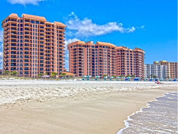 Seachase Condos in Orange Beach