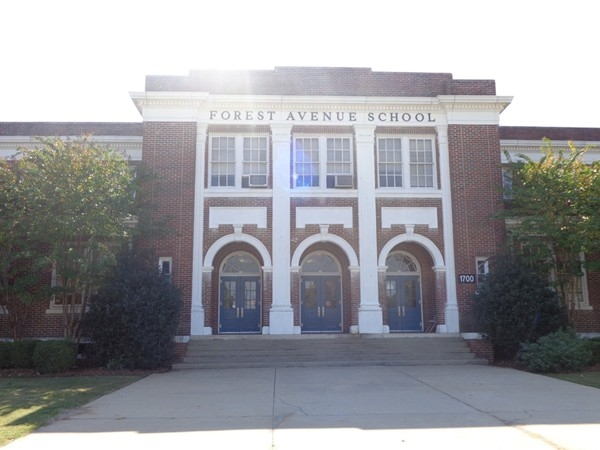 Forest Avenue Academic Magnet School