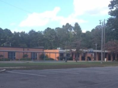 Mount Olive Elementary School