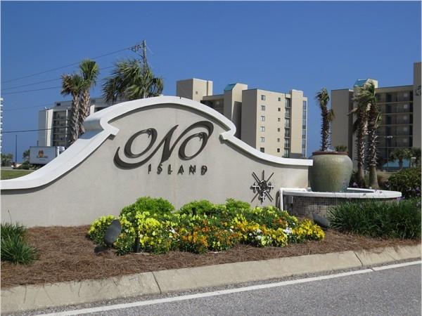 Welcome to Ono Island!  Located in Orange Beach, AL.