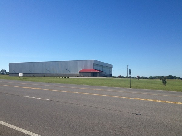Have a business to move?  Rogersville Industrial Park may be the place.  Small town USA!