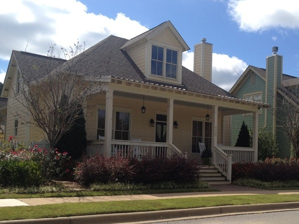 A charming home in Trussville Springs