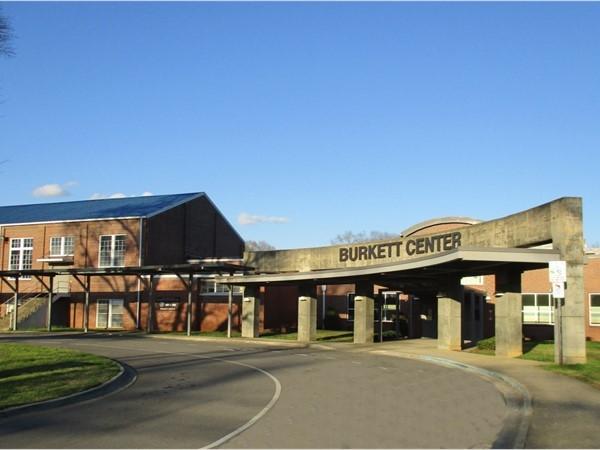 Burkett Center